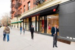 Stunning Prime Retail Space for Lease on the High Traffic Block of Columbus Avenue between 76th/77th Streets